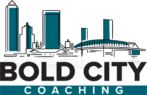 Bold City Coaching Jacksonville Logo