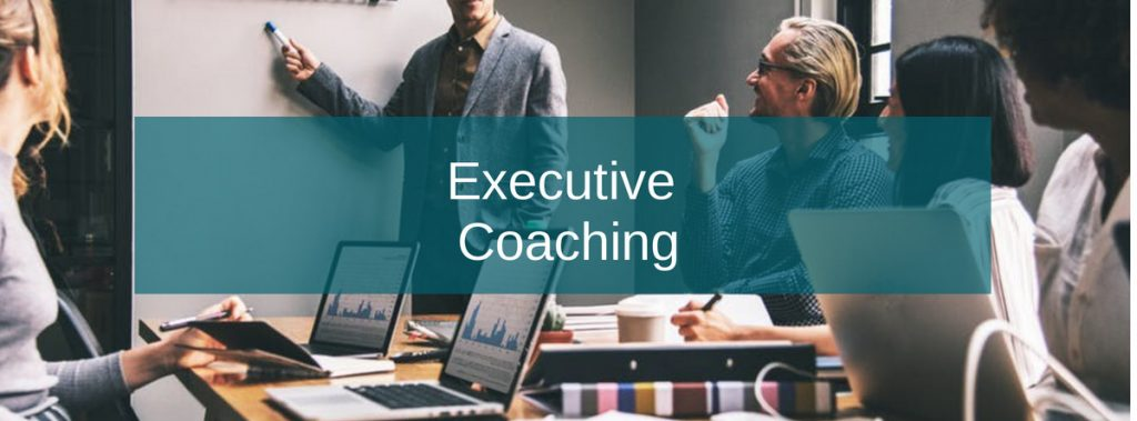Executive Coaching - Bold City Coaching