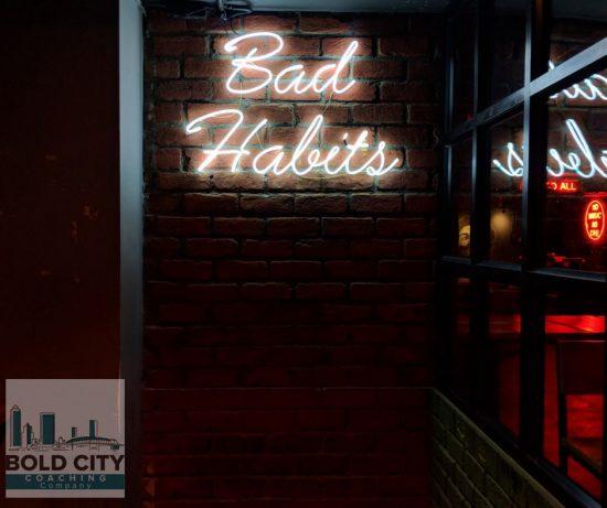 Jacksonville Bad Habits